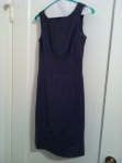 XS H&M dress in perfect condition for all your business woman meetings